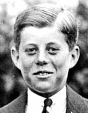 Jfk Childhood - jfk.com